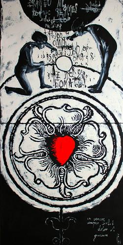 Foolish heart/Глупое сердце