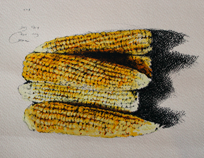 Corn/Кукуруза
