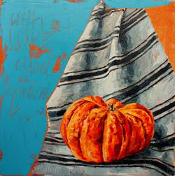 The Pumpkin/Тыква