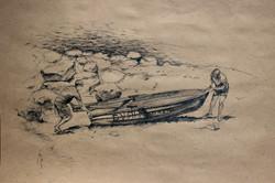 The Boat/Лодка