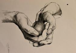Hands/Руки