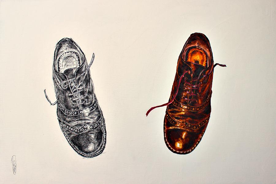 The Shoes/Ботинки
