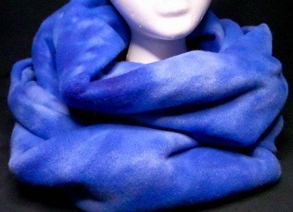 Blue Polar Fleece