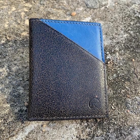 Carteira de Couro pocket Dimi Custom®