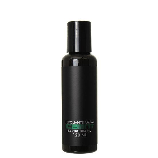 Esfoliante Facial Barba Brasil - Icemint - 120ML