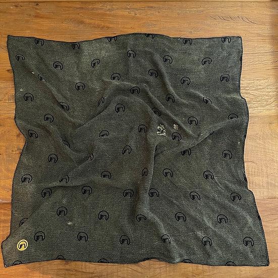 Lenço de seda Dimi Custom® Dimi Pattern