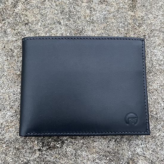 Carteira e Porta Cartão Dimi Custom® Preta