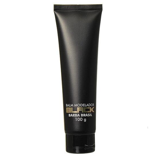 Balm modelador para barba Barba Brasil - BLACK