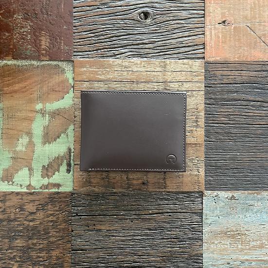 Carteira e Porta Cartão Dimi Custom® Café
