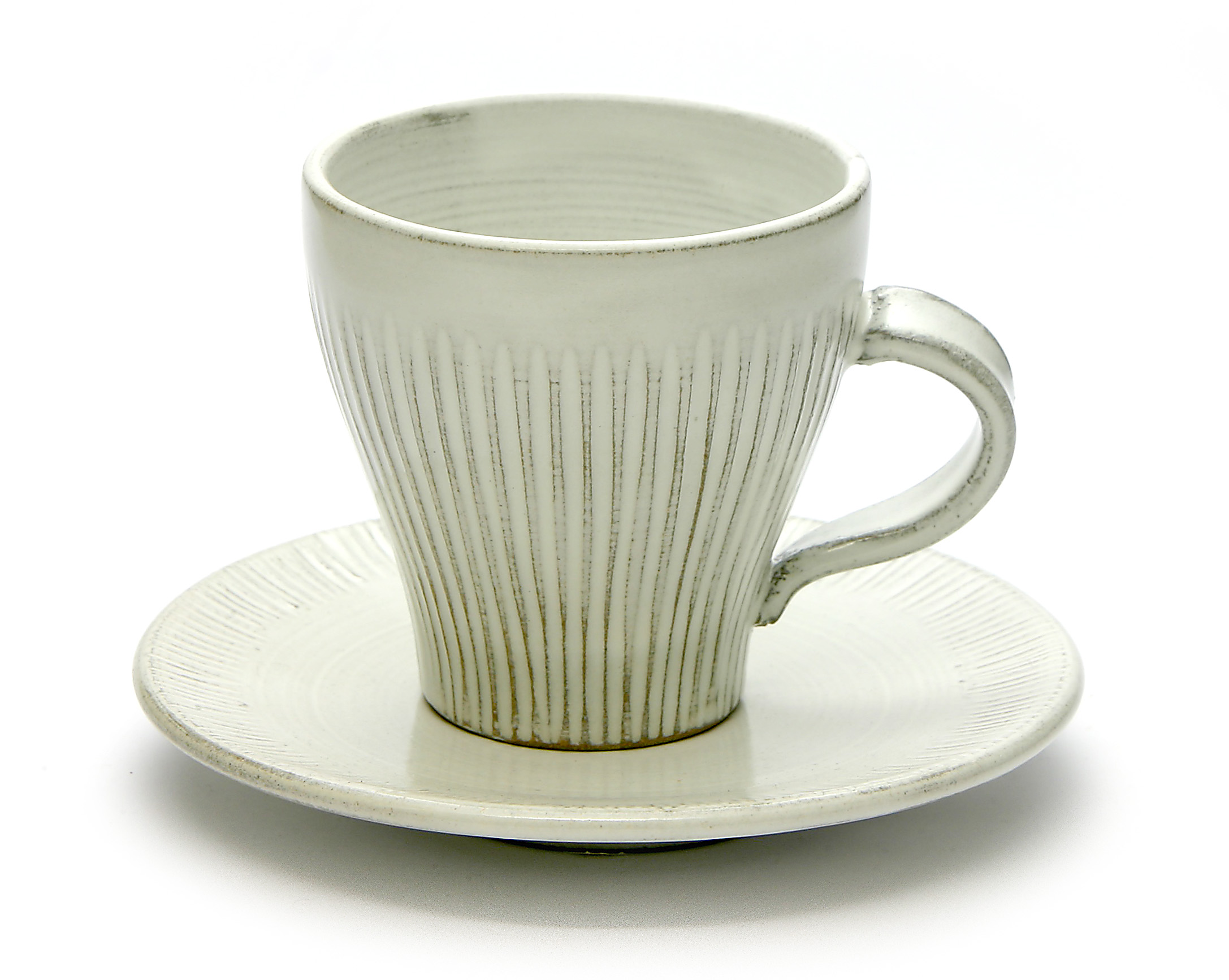 鎬手 コーヒーカップ