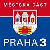 Logo Městská čát Praha 3