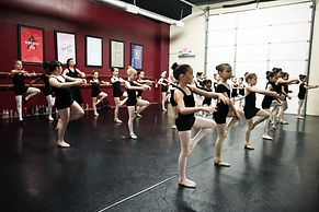 Dance Classes at Dance Company of Wylie