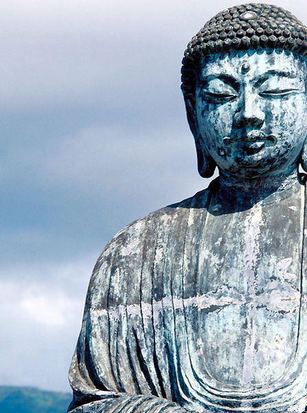 Estátua Oriental