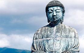 Statue Oriental