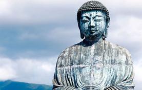 Boeddha en meditatie