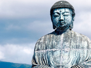 Buddha Made Me a Better Christian