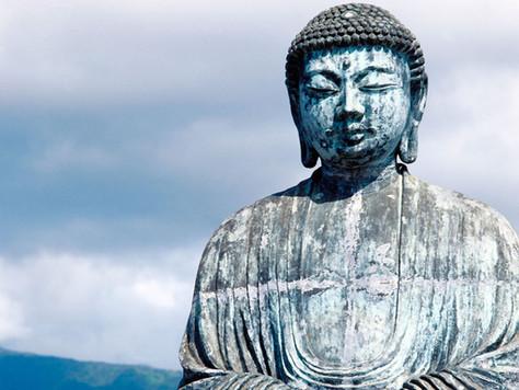 Dedicating Merit After Healings & Meditations