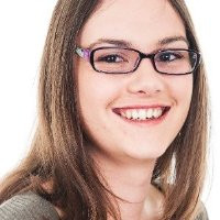 Introducing new program associate Georgina Paterson!