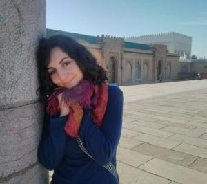 Meet Tasia Poinsatte