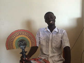 Introducing Expo's new Intern: Emmanuel