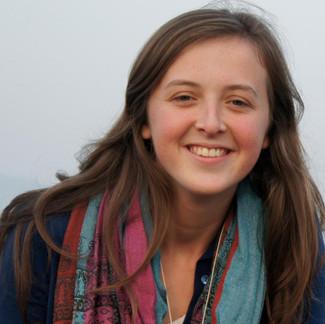 Introducing new program associate Riley Brigham