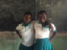 students, friendship, Africa, school, volunteer