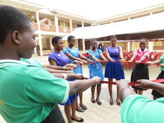 Girls Leadership Program: Tell Me More!