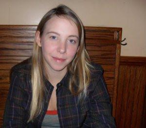 Meet Stephanie Grace!
