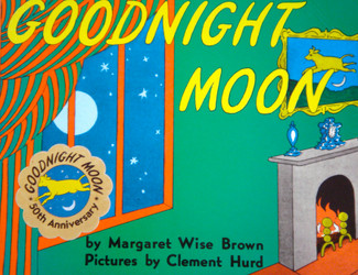 Goodnight Moon: International Children's Book Day 2017