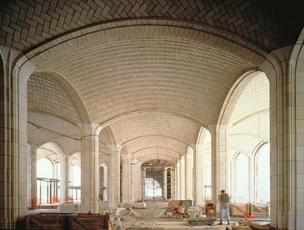 Bridgemarket NY - 2000