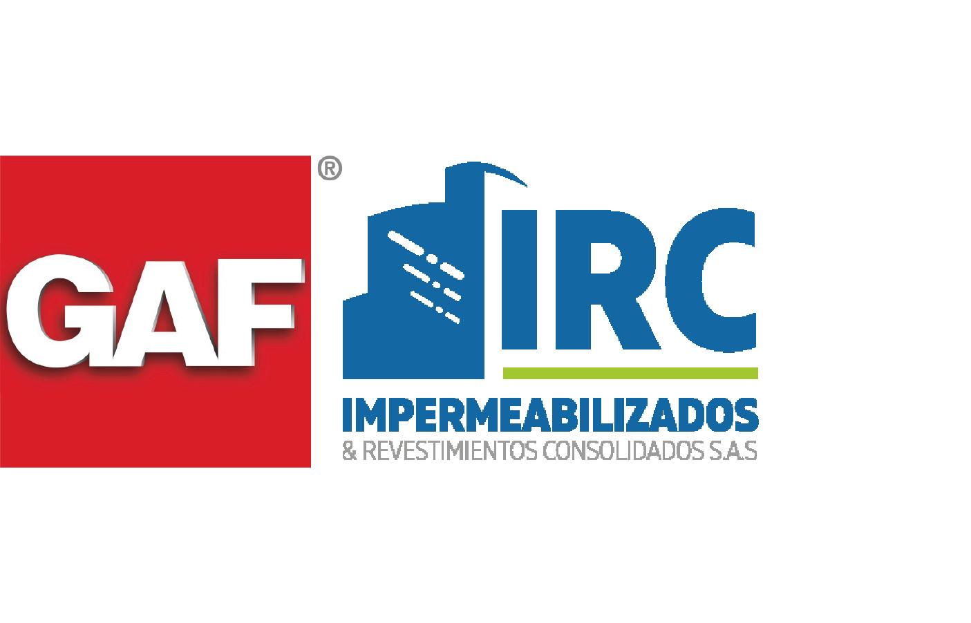 GAF- IRC