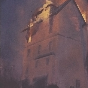 House (four alarm)