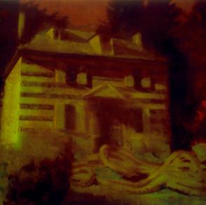 House (streetlamp2)