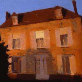 House (blush)