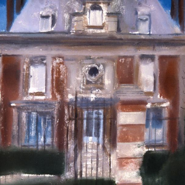 House (sentry)
