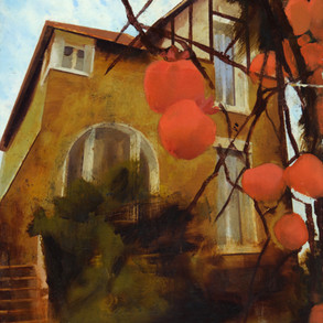 House (persimmons)
