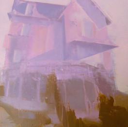 House (Paris morning)