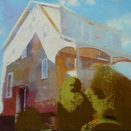 House (shell)