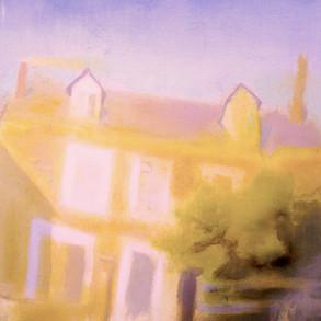 House (twin dormers)