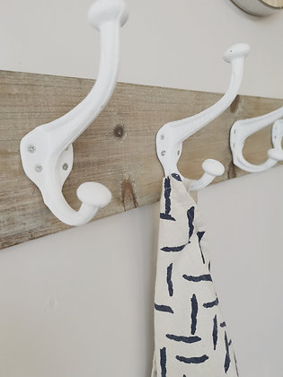 Harvey Coat Hooks