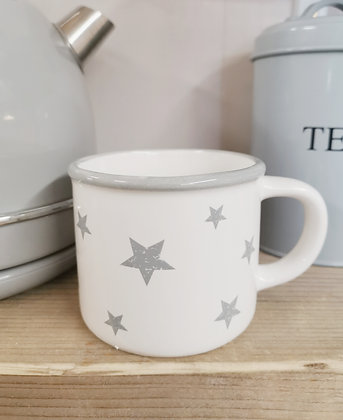 White Star Cup
