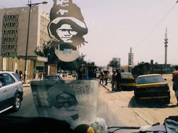 Taxi, Dakar, Sénégal