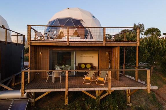 Deluxe Dome House Reserva Alecrim 1.jfif