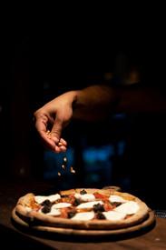 country pizza bar reserva Alecrim 45