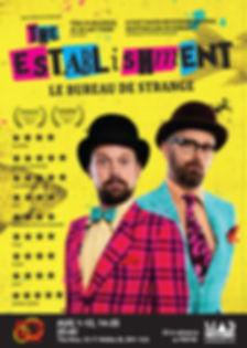 SOR092081_The Establishment Le Bureau De