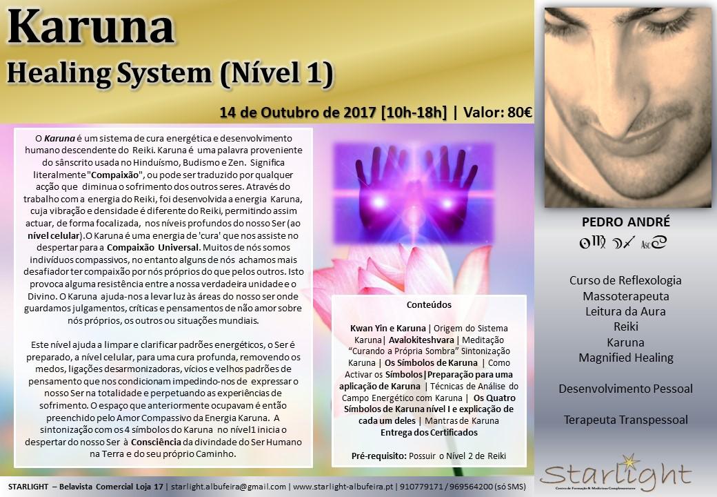 Karuna 1