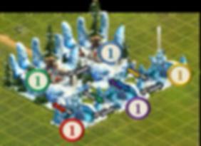 Elvenar Set Buildings