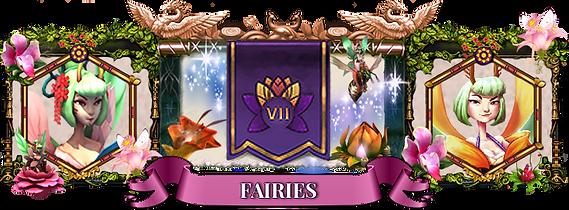 Elvenar Fairies Chapter