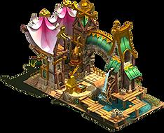 Elvenar Fairy Workshop