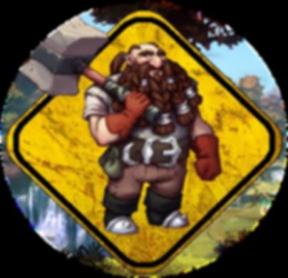 Elvenar Dwarves